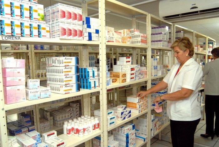 Afirman que en Olavarría no hay escasez de medicamentos