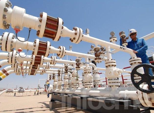 Cortaron el 40% el gas a más de 300 industrias por el frío