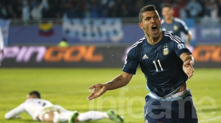 Con sufrimiento en el final, Argentina derrotó a Uruguay