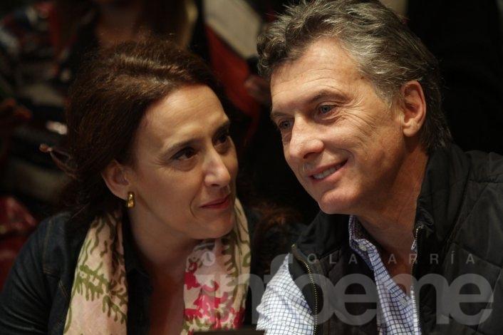 Macri, De la Sota y Rodríguez Saá ya tienen sus vices