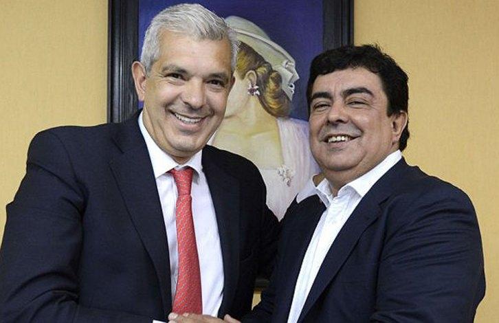 Domínguez- Espinoza la segunda fórmula del Fpv