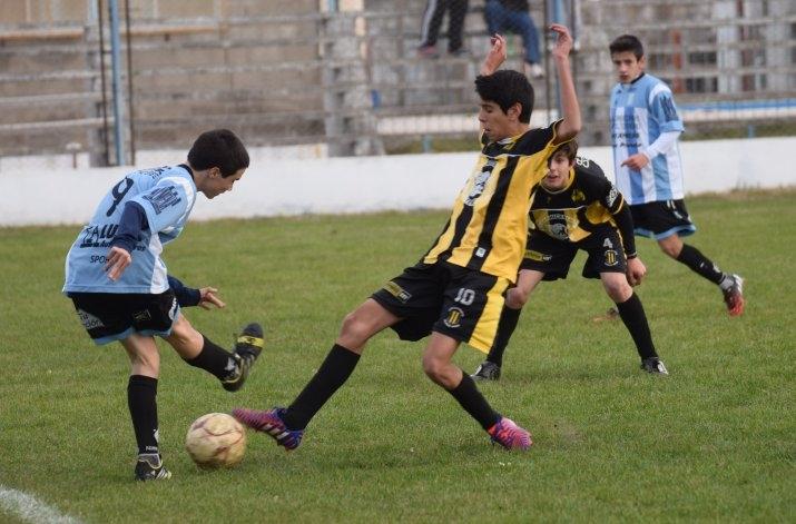 Se jugó la segunda fecha de las Campeonato y Competencia