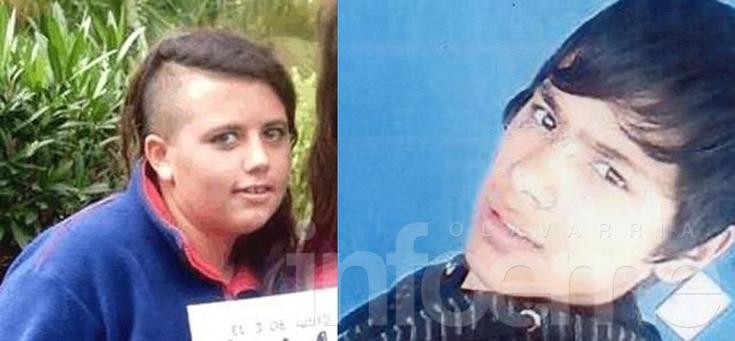 Más de diez días sin novedades de los chicos desaparecidos