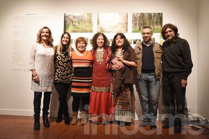 Re-Unidos se mostraron los artistas en la nueva propuesta del Museo Dámaso Arce