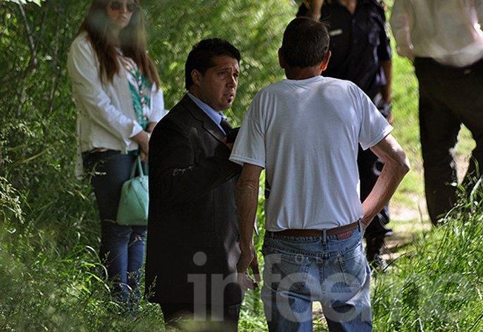 Caso Ortega: empieza el juicio que acusa a un policía de matar a un hombre