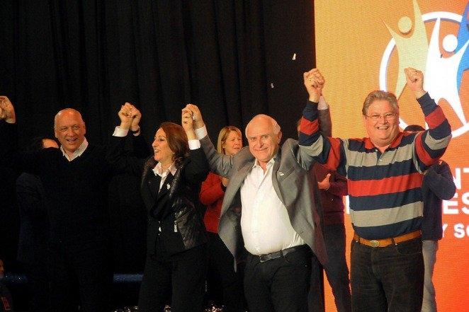 El escrutinio definitivo ratificó el triunfo del oficialismo santafesino