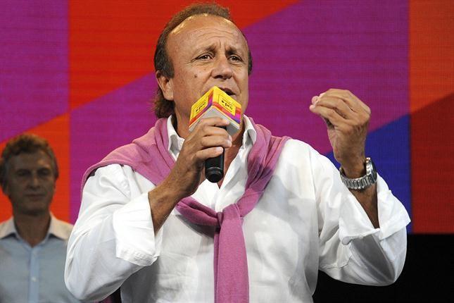 Miguel Del Sel aceptó la derrota en Santa Fe