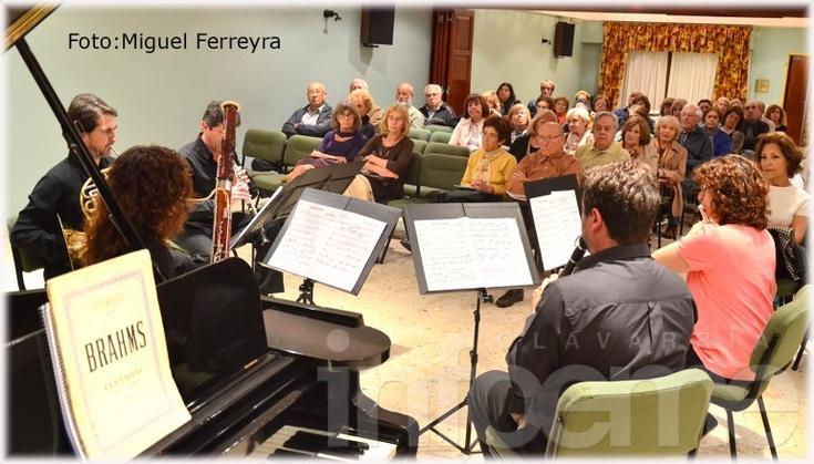 """Este domingo """"Vientos de Olavarría"""" brinda el 1º concierto del año"""