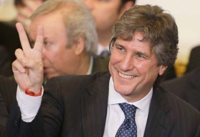Ciccone: Boudou quedó a un paso del juicio oral