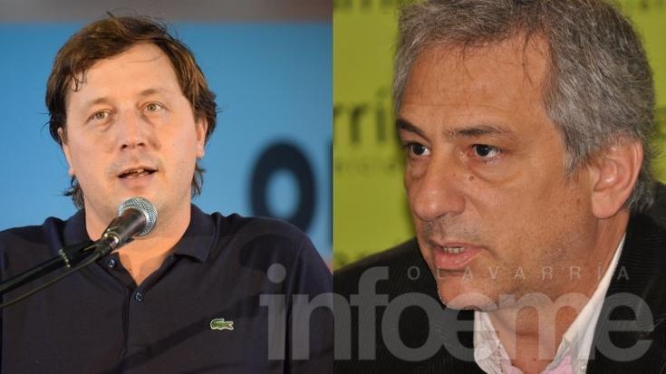Finalmente, Olavarría tiene sólo dos listas del FpV: Eseverri y Santellán se miden en las PASO