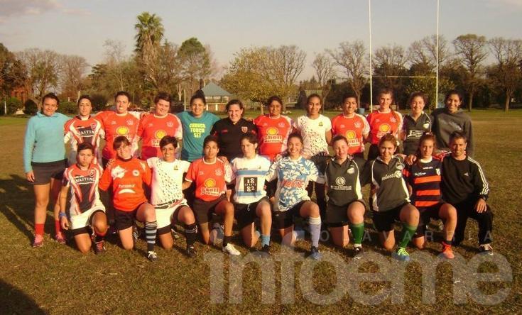 Olavarrienses presentes en el debut del seleccionado de UROBA