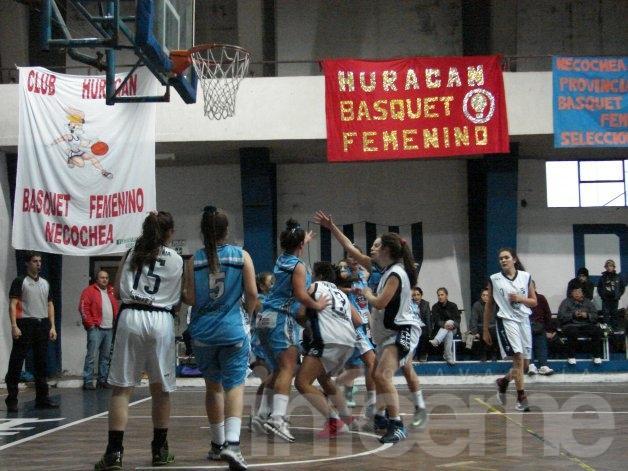 Provincial U14: Olavarría debutó con goleada