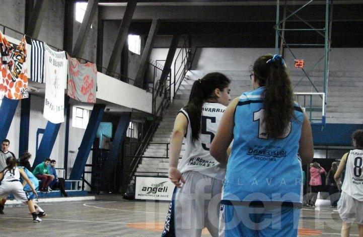 Provincial U14: Olavarría va por el campeonato ante Bahía Blanca