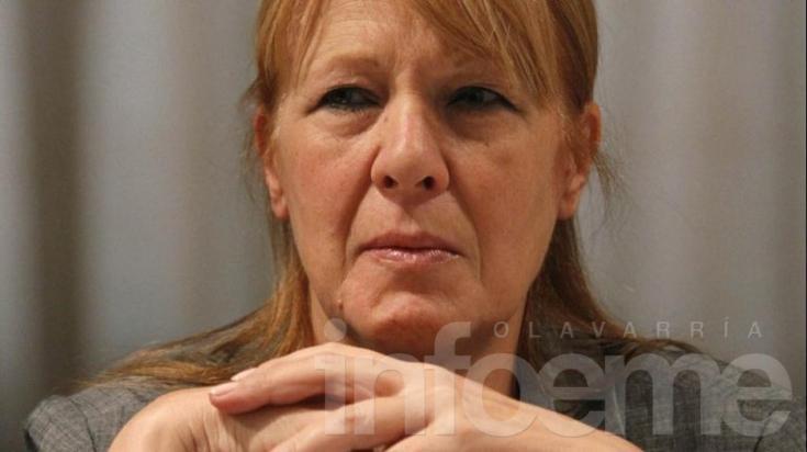 Margarita Stolbizer estará este viernes en Olavarría