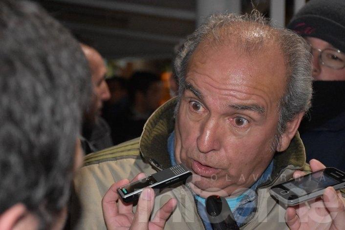"""""""El Eseverrismo no se hace cargo de haber perdido las elecciones"""""""