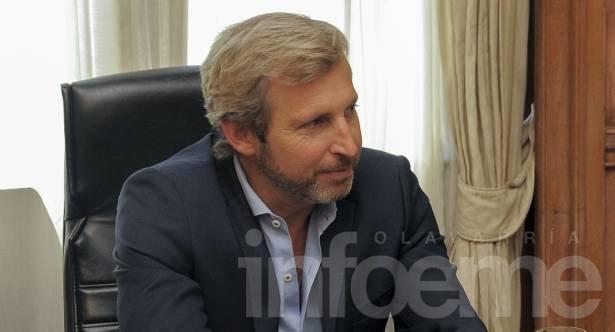 Frigerio admitió errores en la suba del gas