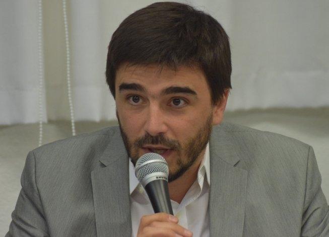 """Ezequiel Galli: """"Es muy triste lo que pasó"""""""