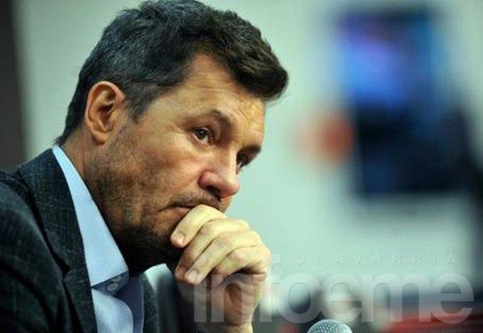 AFA: Tinelli no será candidato a presidente