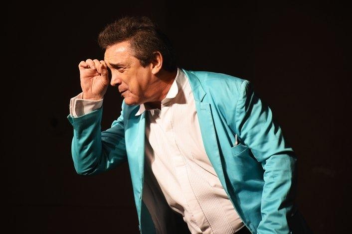 """Música y humor con """"Segunda Vuelta"""""""