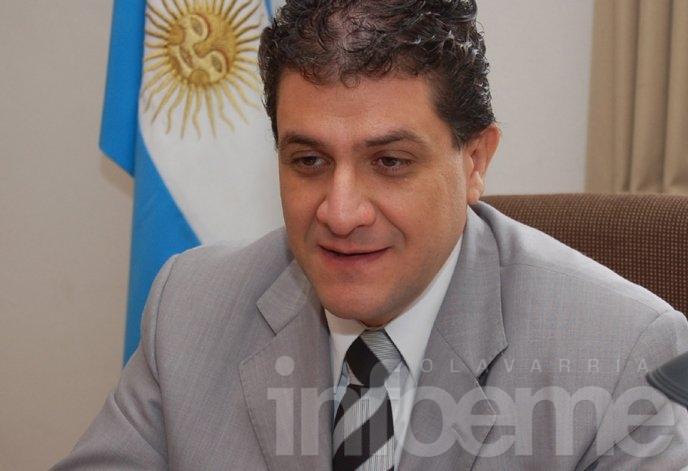 """El juez Arias reiteró su pedido de """"no pagar las facturas con aumentos"""""""
