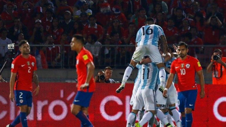 Messi la gran duda en el arranque de la Copa América