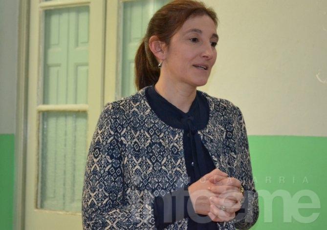 Aracelli Rojas nueva Directora del Hospital de Hinojo