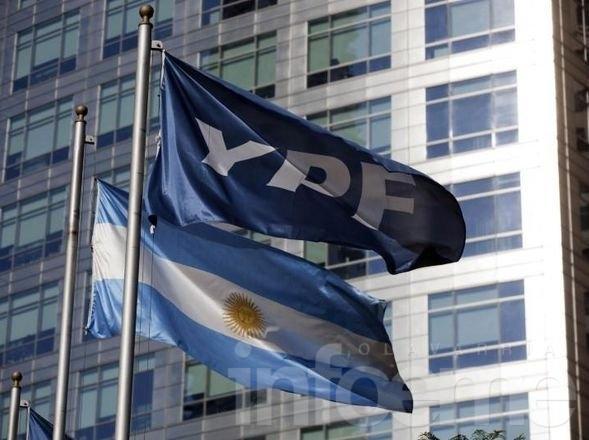Designaron a Ricardo Darré como nuevo CEO de YPF