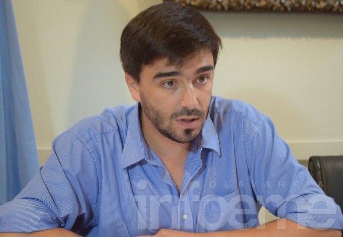"""Galli: """"Apoyo el boleto estudiantil para los que realmente lo necesitan"""""""