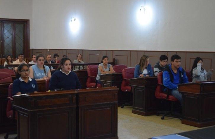 Concejo Estudiantil: se extendió la fecha de inscripción