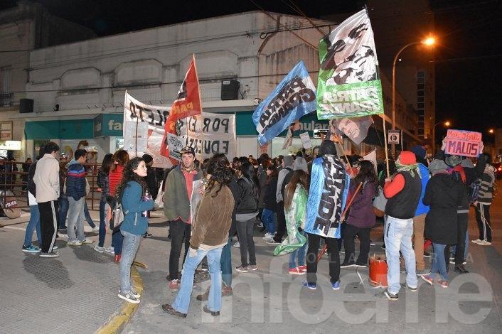 La oposición reunió los votos y ratificó el boleto estudiantil gratuito