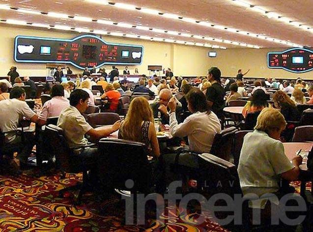 Cristóbal López vende su negocio del juego: entre ellos el Bingo local