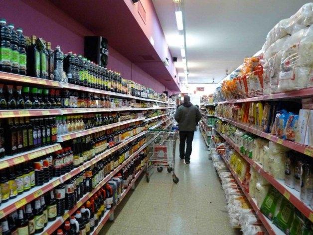 Según estudio local, la Canasta Básica subió un 5,2 % en mayo
