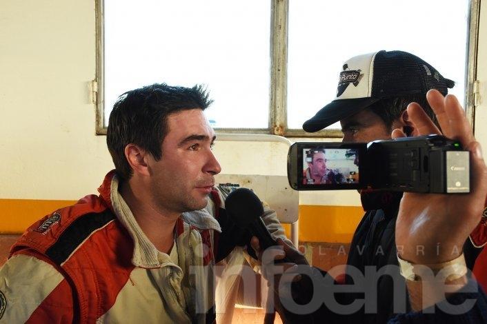 González sin discusión, Lezaeta con polémica