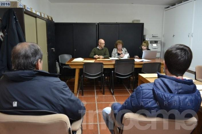 Licitaron obras para barrio El Progreso con fondos de Nación