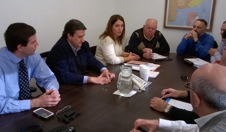 Provincia anunció el inicio del pago de la deuda con Bomberos