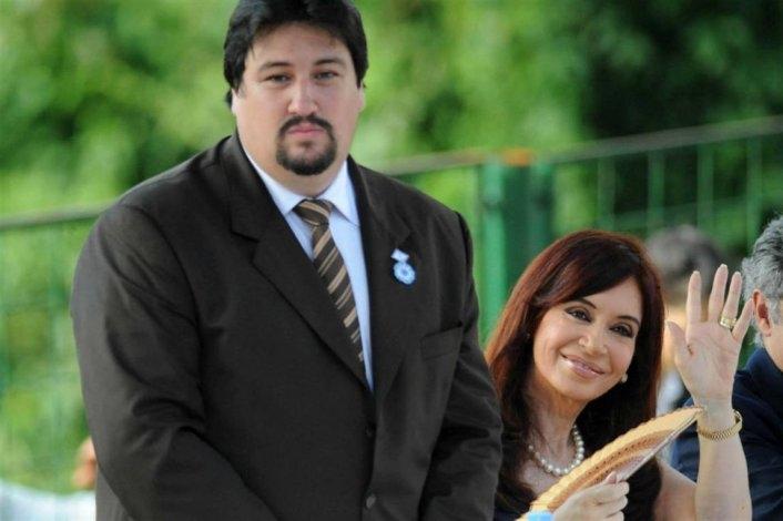 Tras la detención de José López, tres diputados y una senadora abandonaron el bloque del FPV