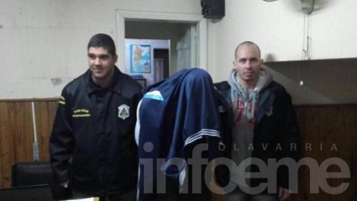 Detienen a un hombre acusado de abusar de una menor