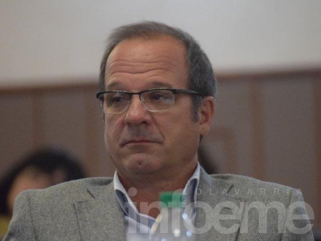 """Germán Aramburu: """"Es una decisión orgánica y colectiva"""""""