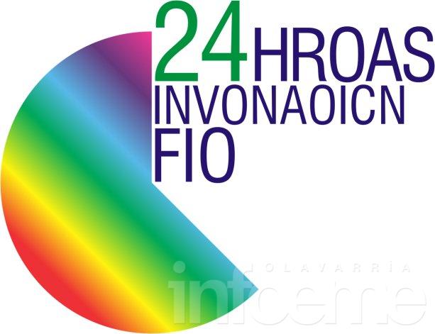 24 horas FIO: Jóvenes, creativos y con ganas de innovar