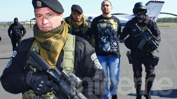 Servini de Cubría pidió la extradición de Pérez Corradi