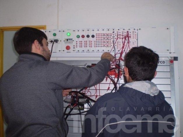 Carreras con salida laboral en el ITECO