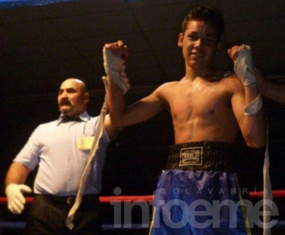 Todo listo para el Provincial Juvenil de Boxeo