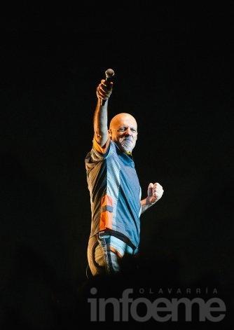 Cordera,ex Bersuit, llega a Olavarría para cerrar una gira de dos años
