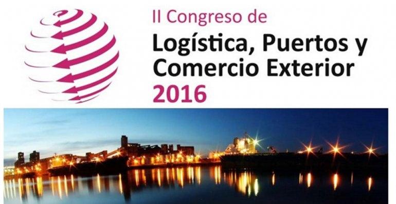 II Congreso de Logística, Puertos y Comercio Exterior