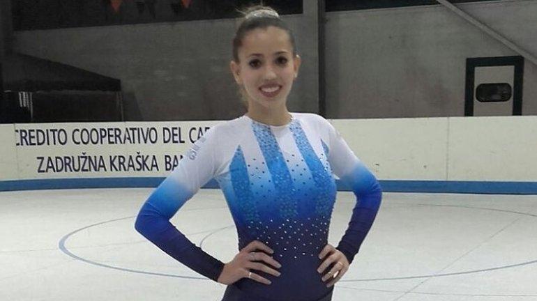 Juana Quereilhac se llevó el bronce en el Panamericano