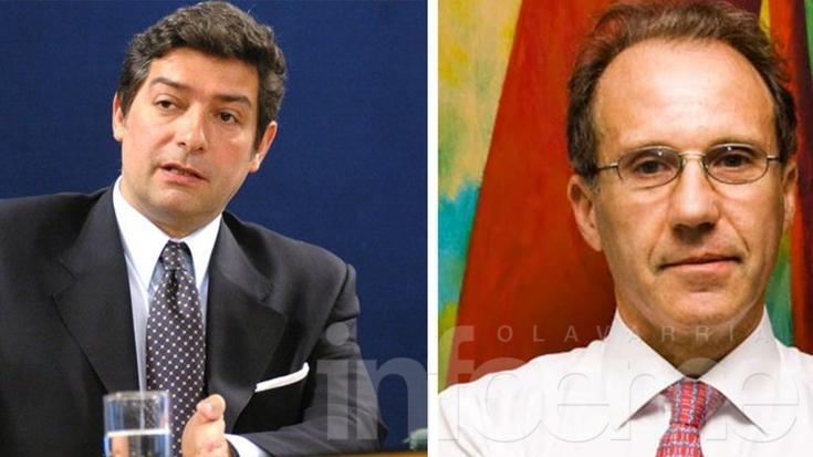 El Gobierno oficializó los nombramientos de Rosatti y Rosenkrantz