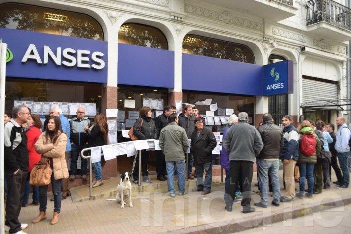 Despido en ANSES: Concejales respaldan a Pablo Rodríguez
