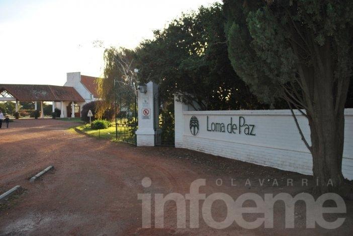 Municipio licita la gestión del cementerio Loma de Paz