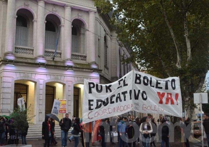 Boleto Educativo: la Justicia estableció plazos para reglamentar la ley