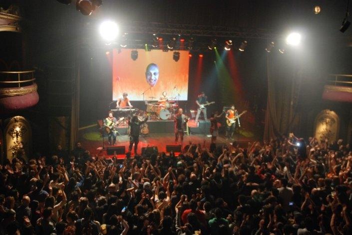 Cordera se despidió de Buenos Aires y apunta a Olavarría